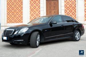 Mercedes Classe E NERA