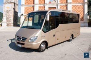 Minibus 25 posti Mercedes